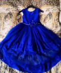Платье на девочку 110-116, Кипень