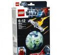 Lego планета Набу, Кузьмоловский