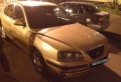 Мерседес бенц sl65 amg black series цена, hyundai Elantra, 2003, Бугры
