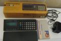 """Микрокалькулятор """"Электроника мк52, Санкт-Петербург"""