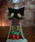 Продам куклу Асии Глебовой суфий