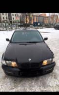 BMW 3 серия, 1998, лада ларгус 2016 года новая