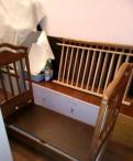 Кроватка детская венге, Санкт-Петербург
