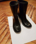 Женские войлочные тапочки распродажа, резиновые черные сапоги на платформе молния, Сертолово