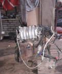 Двигатель в сборе инжектор 2107, двигатель тойота 2 дизель, Русско-Высоцкое