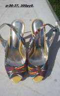 Обувь женская весна купить, босоножки