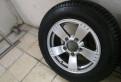Колеса низкого давления на уаз, продам колеса с нивы Шевроле, Зеленогорск