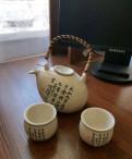Набор для чаепития (чайник)