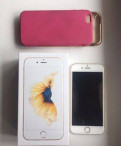 IPhone 6s 16Gb, Кириши