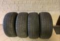 285/60/R18 Bridgestone blizzak, шины летние шевроле лачетти бу купить, Санкт-Петербург