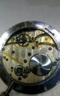 Часы хронограф, Федоровское