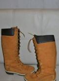 Интернет магазин женской обуви недорого, сапоги Timberland, оригинал