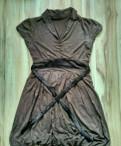 Баон пуховик b007579, платье Sultana frantsuzova, Санкт-Петербург