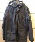 Куртка Didrikson, пиджак на одной пуговице, Санкт-Петербург