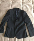 Купить мужское пальто в интернете, пиджак zara, Высоцк