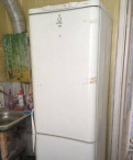 Холодильник indesit, Всеволожск