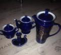 Посуда синий кобальт, Санкт-Петербург