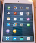 IPad Mini wi-fi celular 32 GB silver model A 1455