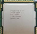 Процессор Intel Core i5-650, Новое Девяткино