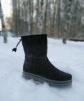Ботинки женские 720126, туфли на высоком каблуке с ремешком, Новое Девяткино