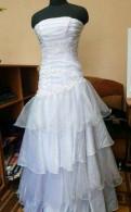 Твоя одежда и мотоцикл, платье свадебное, Гатчина