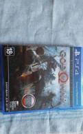 God of war 4 (ps4)