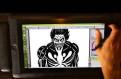 Графический планшет Wacom Cintig 13 HD DTK-1300, Волосово