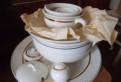 Супница. Очень красивый набор посуды