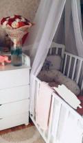 Кровать маятник Sweet Baby