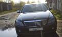Mercedes-Benz C-класс, 2008, фольксваген универсал бу цена, Сланцы