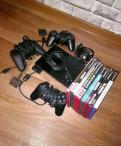 Sony PS2, Сясьстрой