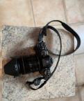Fujifilm x-t20 kit 18-55 f2. 8