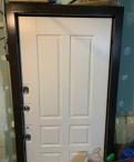 Дверь входная с терморазрывом snegir 60PP, Всеволожск