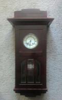 "Настенные часы ""Павел Буре"", 1902 год, Санкт-Петербург"