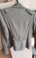 Одежда фирмы nano, пиджак женский, Никольское