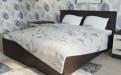 Кровать с матрасом, Бугры