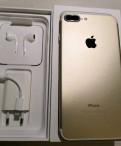 IPhone 7 plus 128 gb Gold, Аннино