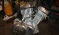 Мотор двигатель Suzuki VS 400 Intruder 1994 - 1999, купить запчасти на мотоцикл планета 5, Горбунки