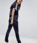 Штаны Adidas Originals, платье атлас и кружево, Волхов