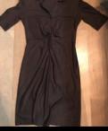 Фасон платья для худых с узкими бедрами, платье Hugo boss, Санкт-Петербург