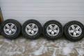 Колеса всесезонные P225/75R15, купить колеса мерседес w176 а класс, Волосово