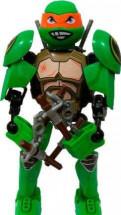 Черепашки Ниндзя Bionicle Микеланджело 17 см, Гарболово