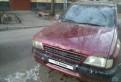 Opel Frontera, 1994, хонда цивик универсал 1999 года, Ломоносов