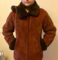 Куртка nike мужская с флисом, дубленка натуральная финская б.у, Старая