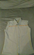 Марка одежды st. john, рубашка, Тихвин