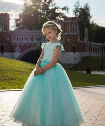 7ccbd861612 Детские нарядные платья. Продажа и Прокат