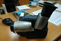 Видеокамера Canon UC6000E