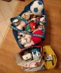 Пакет мягких игрушек, Санкт-Петербург