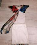 Костюмы Monica magni (Италия), джинсовые платья в стиле сафари, Санкт-Петербург