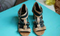 Женская обувь jana купить, босоножки River Island, Кузьмоловский